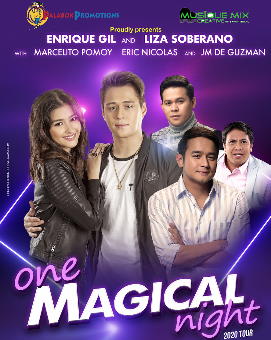 One Magical Night 2020